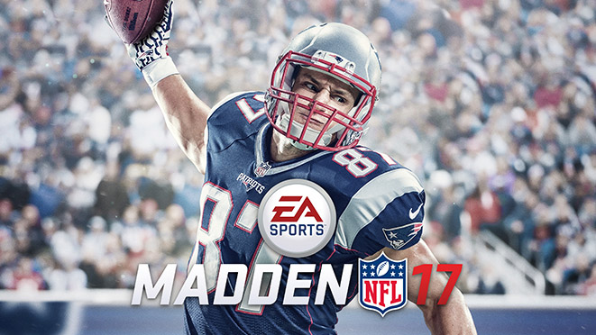 Madden NFL 17 Release Date
